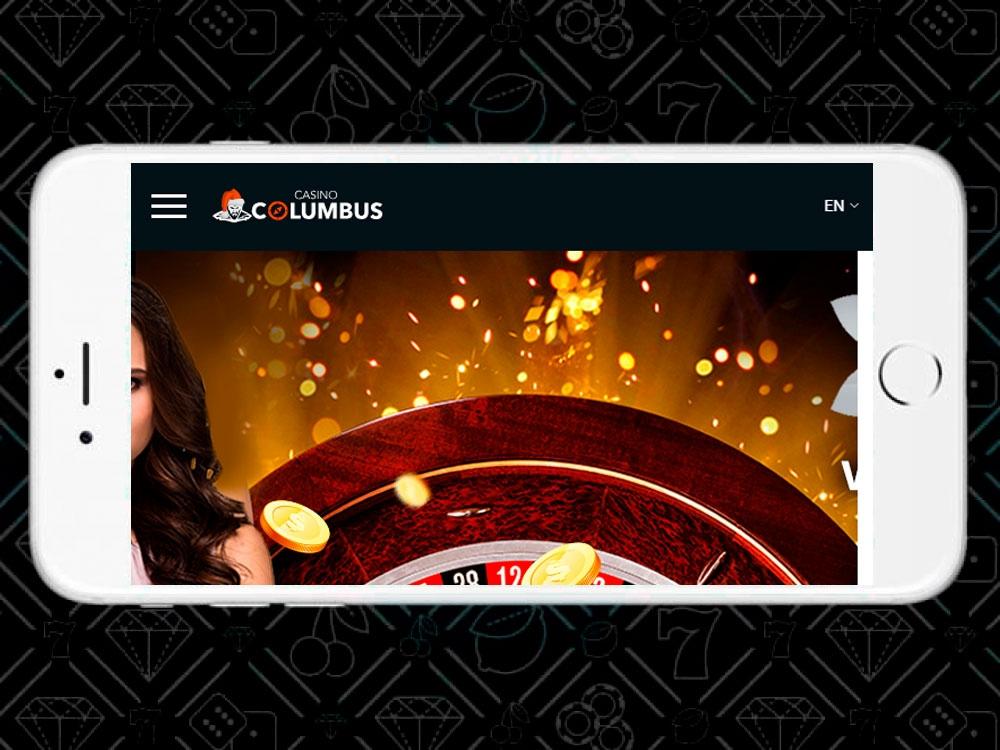 официальный сайт казино колумбус обзор