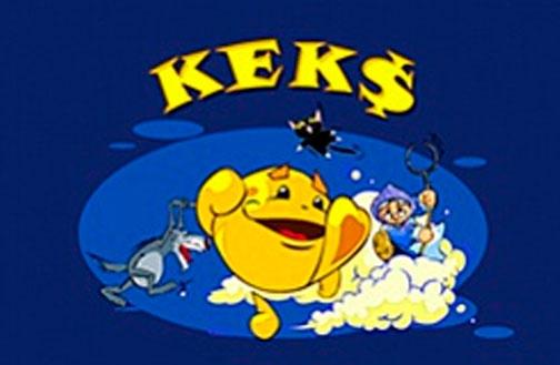 Игровой атомат Keks