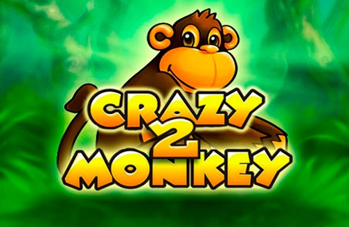 Игровой атомат Crazy Monkey 2