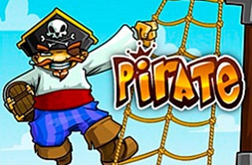 Игровой атомат Pirate