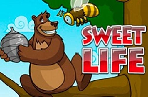 Игровой атомат Sweet Life