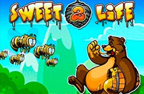 Игровой атомат Sweet Life 2