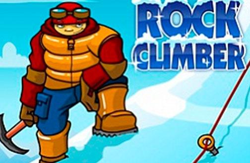 Игровой атомат Rock Climber