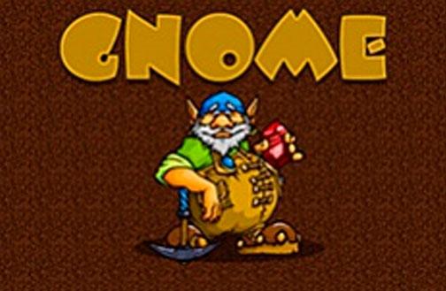 Игровой атомат Gnome