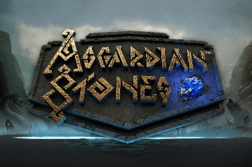 Игровой атомат Asgardian Stones