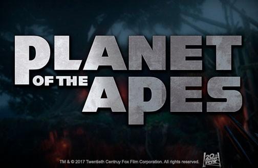 Игровой атомат Planet of the Apes