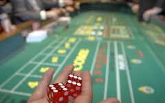 Understanding the different bets in Craps