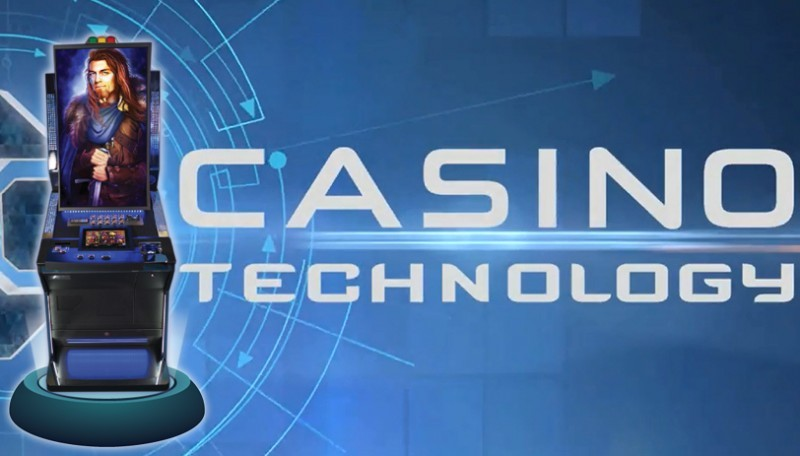 Technology trends in casino